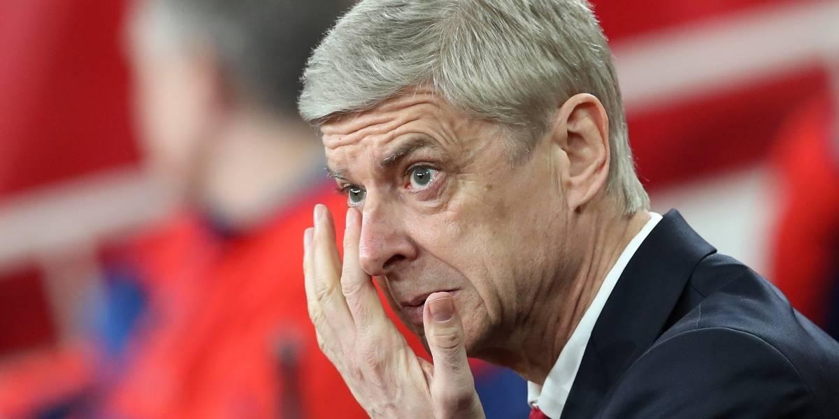 """Wenger y partido de Alexis ante el City: """"Fue una prueba mental para él"""""""