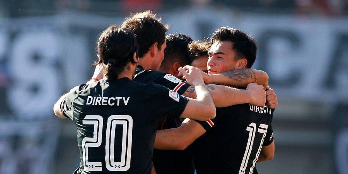Colo Colo recibe a Unión Española con la obligación de ganar para seguir en la lucha por el título