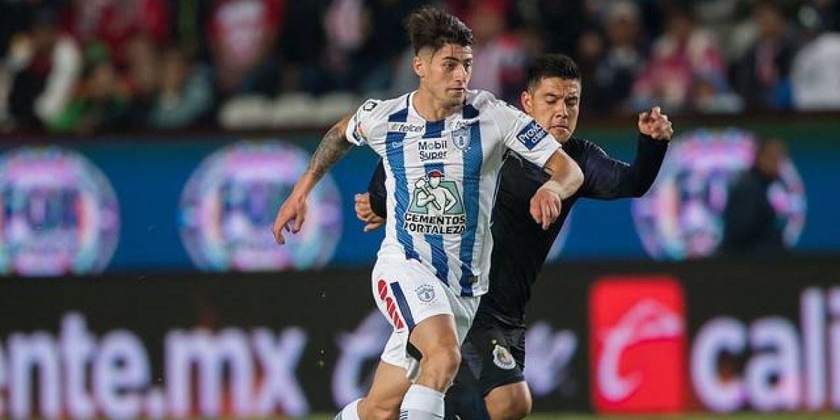 Edson Puch y Ángelo Sagal se quedaron sin playoffs tras derrota de Pachuca