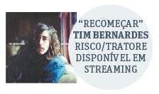 Recomeçar, de Tim Bernardes