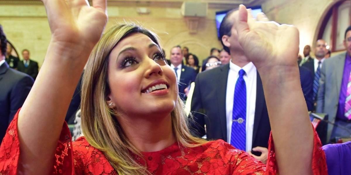 Beatriz Rosselló retira sus propuestas para usar fondos de Unidos por Puerto Rico