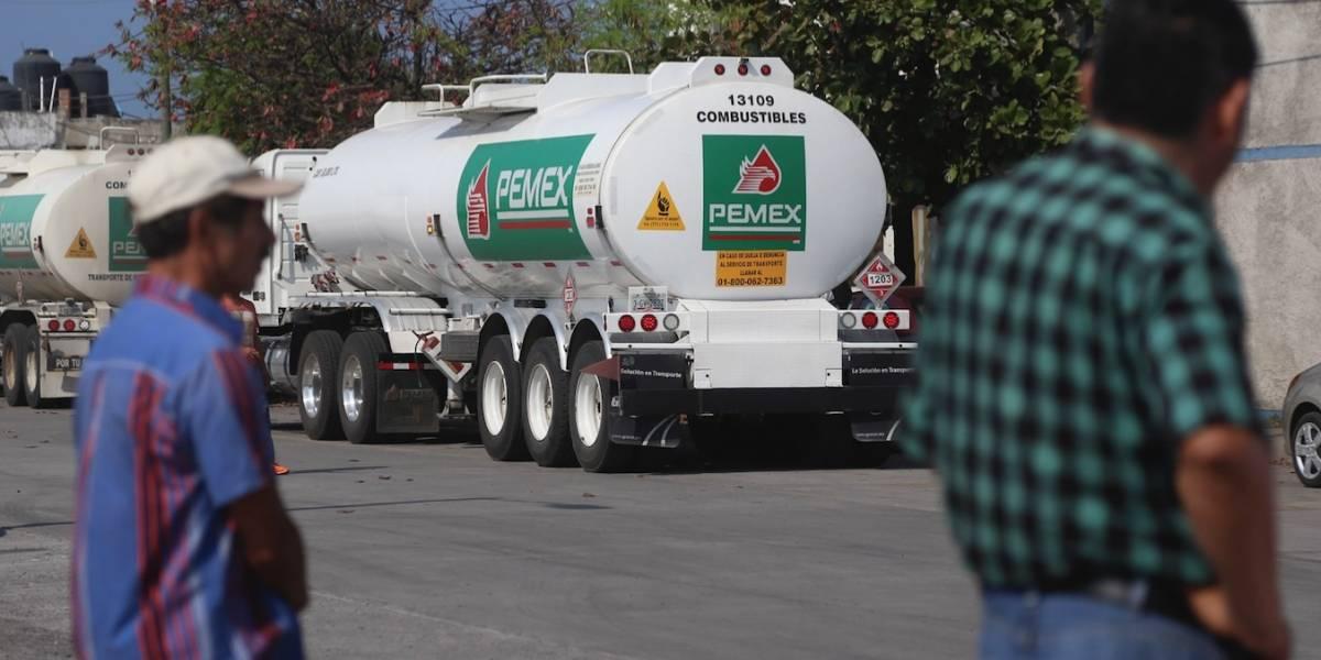 Nuevo yacimiento de Pemex sólo aporta 1.3% a reservas del país