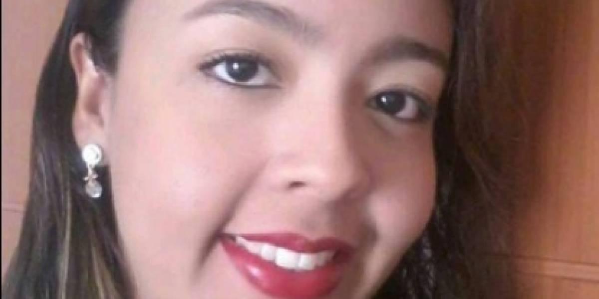 Mujer salió a retirar dinero y dos días después fue hallada sin vida