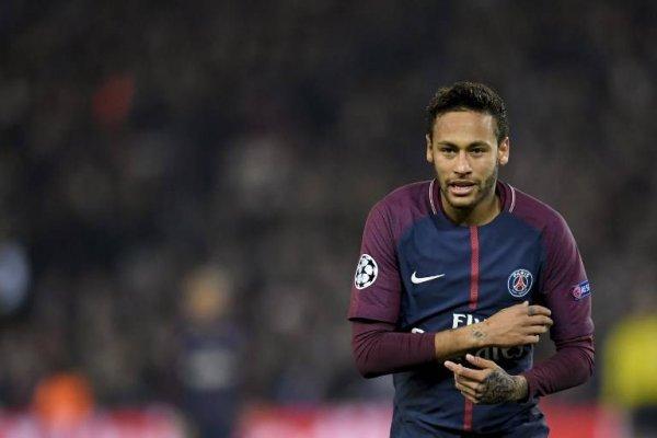 Neymar pasó del Barcelona al PSG a cambio de 222 millones de euros / Foto: AFP