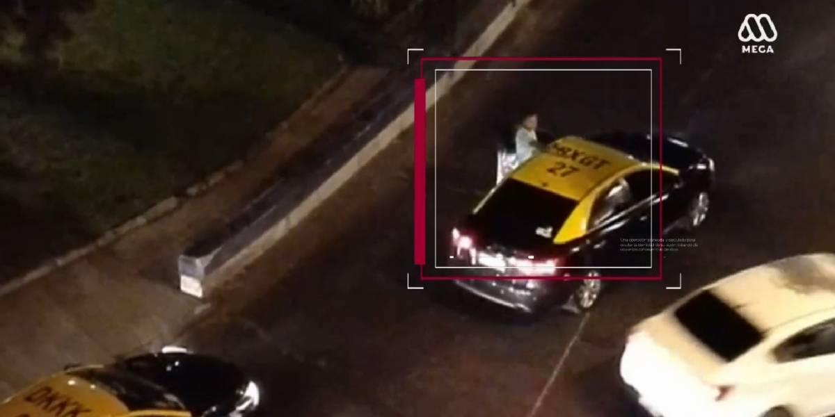 """Taxis vs Uber: """"Misión encubierta"""" lidera el rating y deja divertidos memes"""