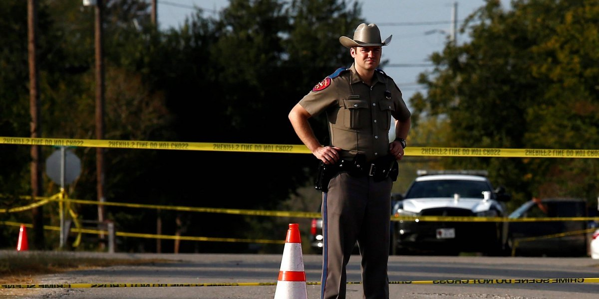 ¿Cómo murió el responsable de un tiroteo en Texas?
