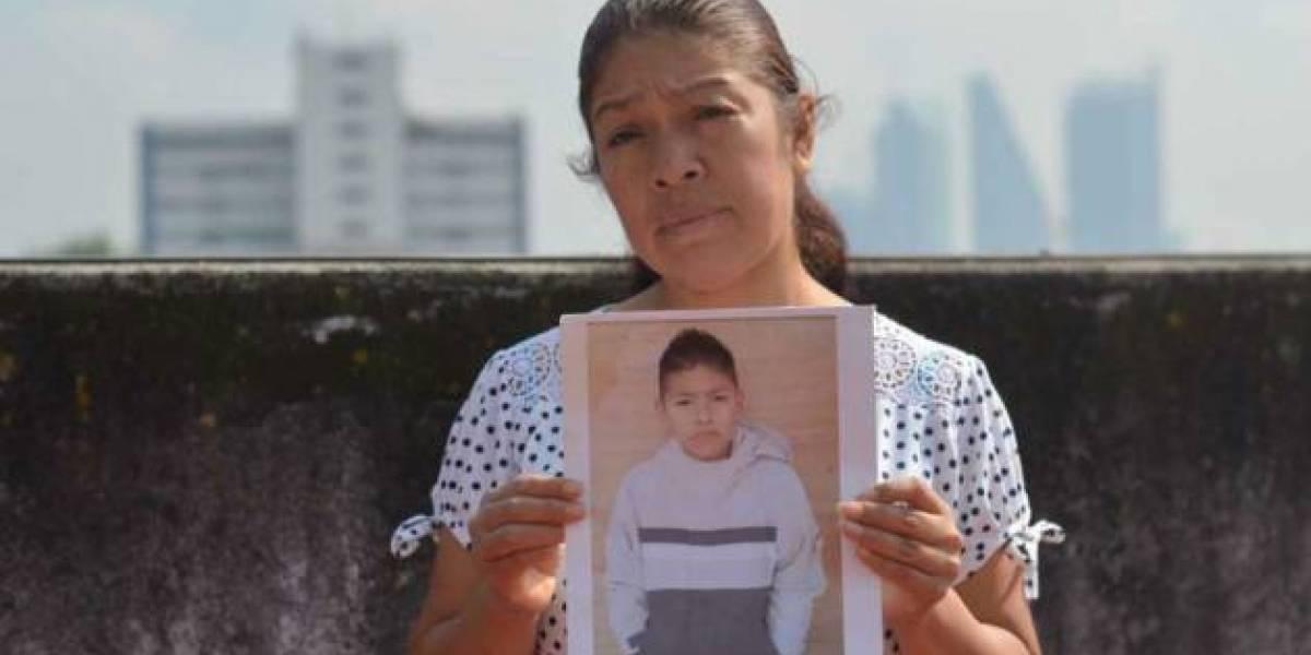 Francisca, la mujer que aprende a leer y escribir para encontrar a su hijo