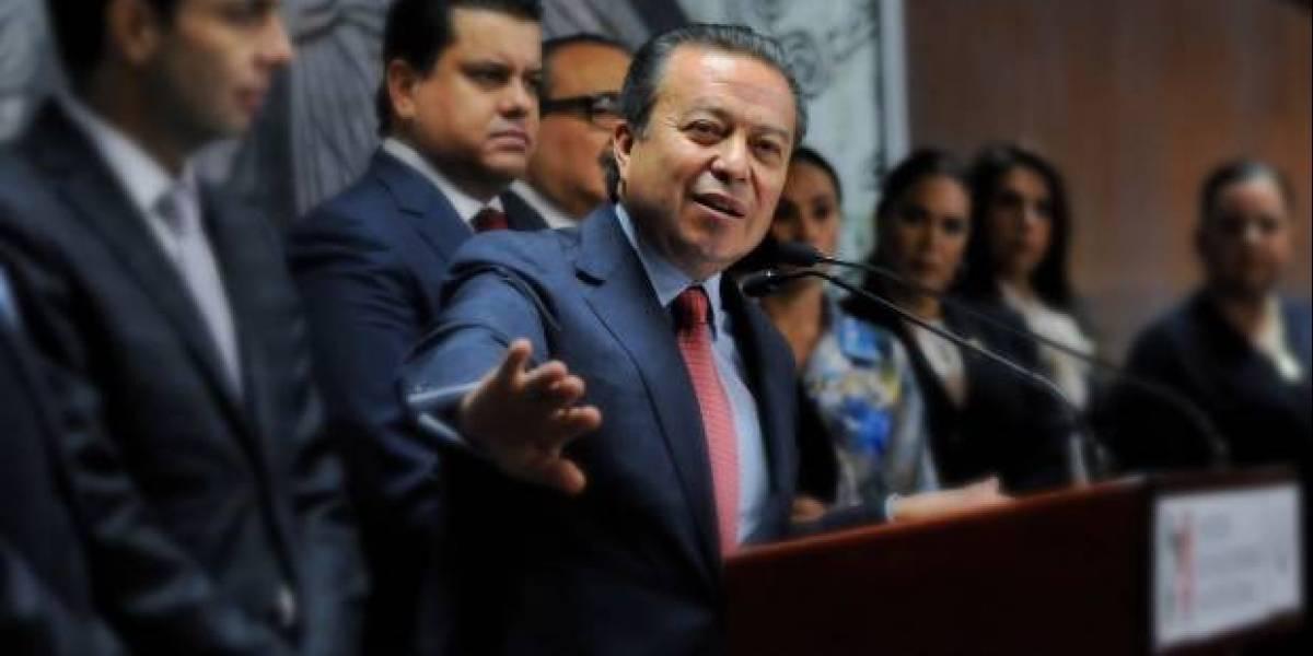 #Confidencial: Camacho Quiroz prepara maletas
