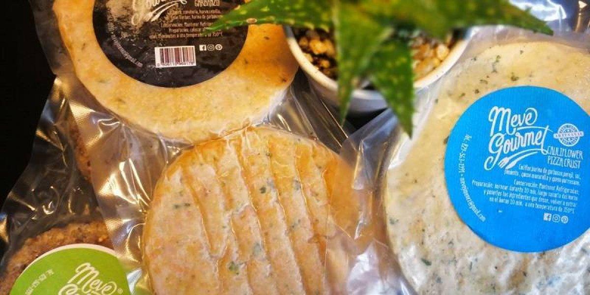 Meve Gourmet: Una opción para comer sano sin renunciar a la calidad o al sabor