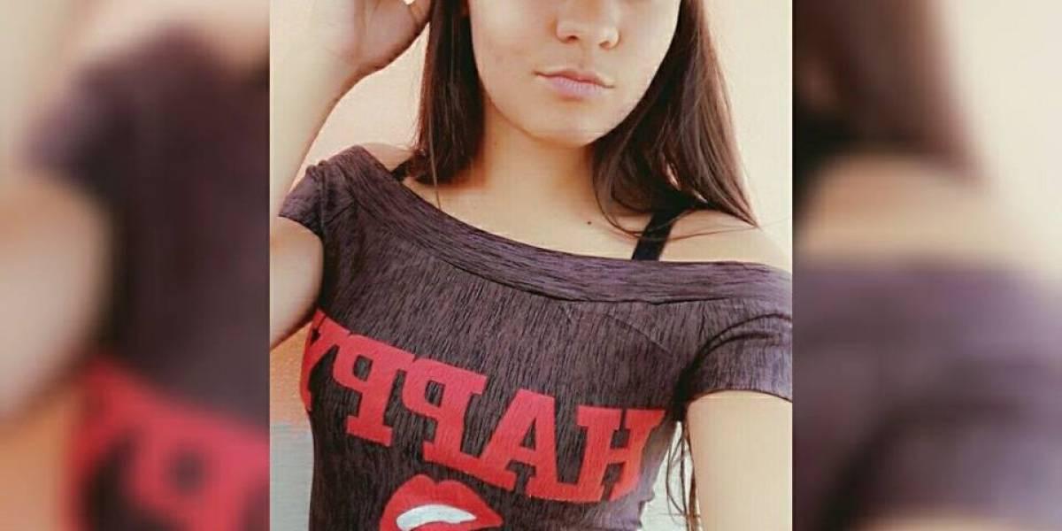 Matei porque sentia muito ódio dela, diz jovem que assassinou estudante em Alexânia