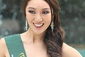Miss Earth 2017, Karen Ibasco