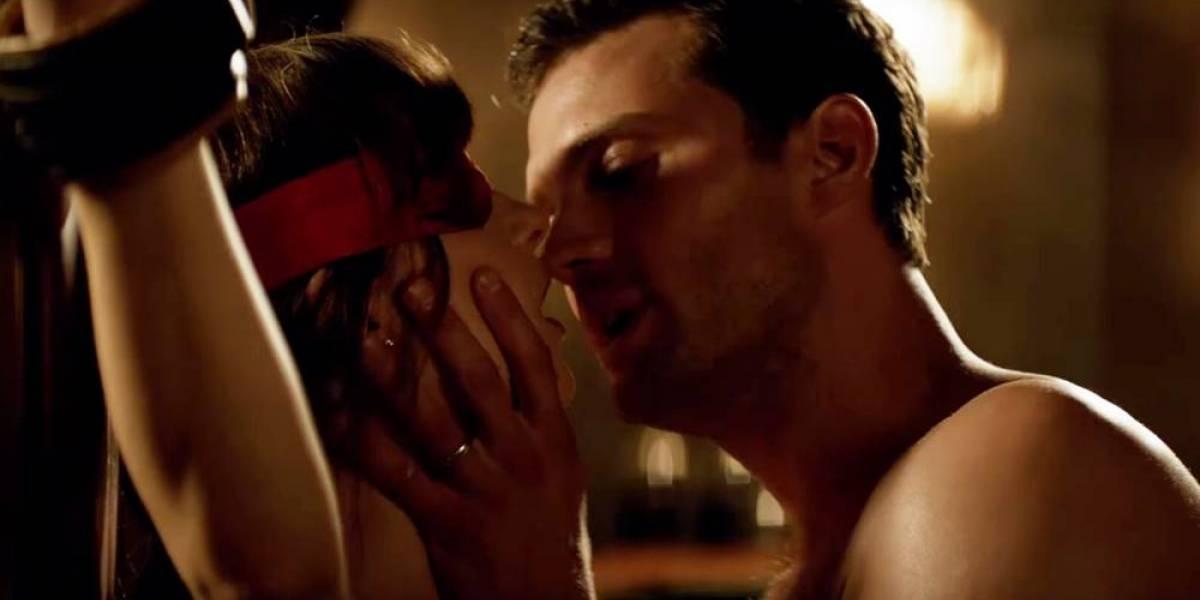 Ação e sensualidade no primeiro trailer do filme Cinquenta Tons de Liberdade