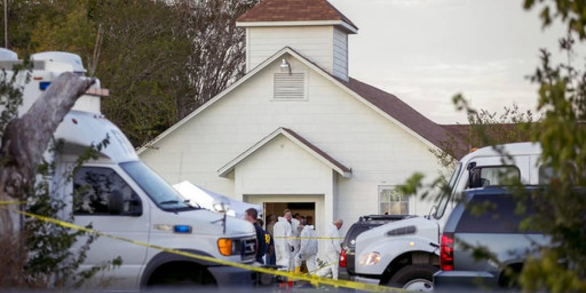 Embarazada entre las víctimas de tiroteo en Texas