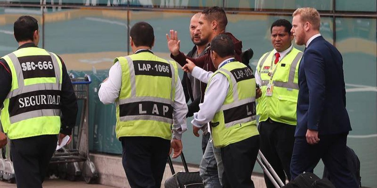 """Nueva Zelanda lanza aviso para dar el golpe a Perú: """"Guerrero es imposible de reemplazar"""""""