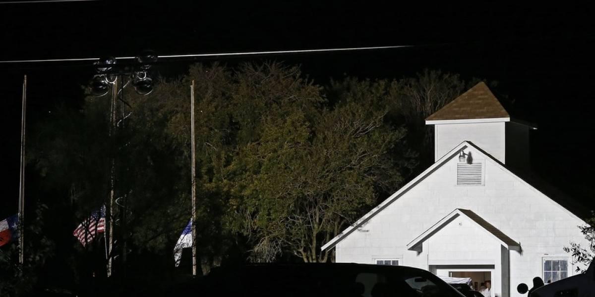 Estados Unidos: cómo un hombre llevó a cabo el tiroteo más mortífero en la historia de Texas al asesinar a 26 personas