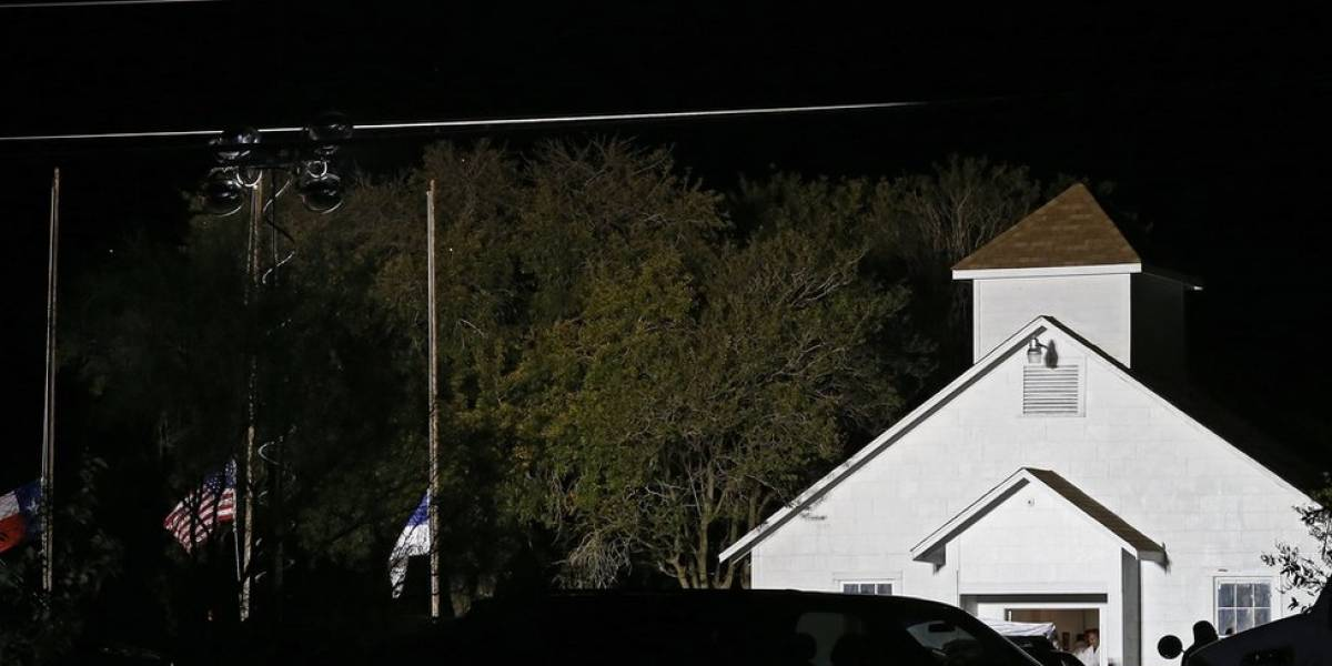 Estados Unidos: cómo el joven Devin Kelley llevó a cabo el tiroteo más mortífero en la historia de Texas y mató a 26 personas