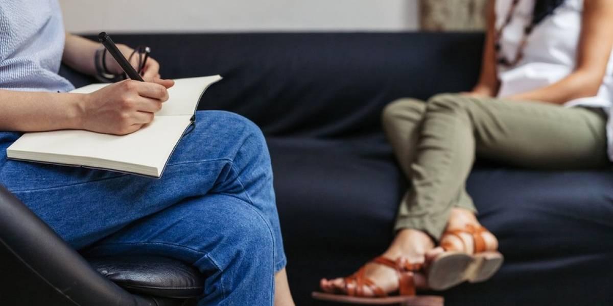 """""""Me quería para tener sexo"""": cómo mi terapeuta hizo que reviviera mi trauma sexual"""