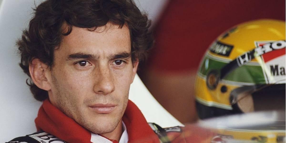 """""""Aún me siento responsable por la muerte de Ayrton Senna"""": Adrian Newey, el diseñador del auto en el que murió el piloto brasileño de Fórmula 1"""