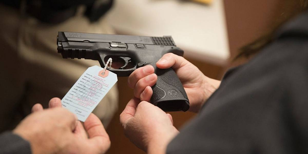 Matanza en Sutherland Springs: 8 gráficos que explican la cultura de las armas en Estados Unidos
