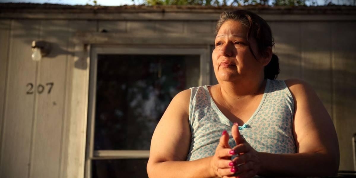 Sutherland Springs, el pequeño pueblo de Texas en donde todos conocen a alguna de las 26 víctimas del tiroteo en una iglesia