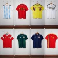 Camisas da Adidas para a Copa 2018
