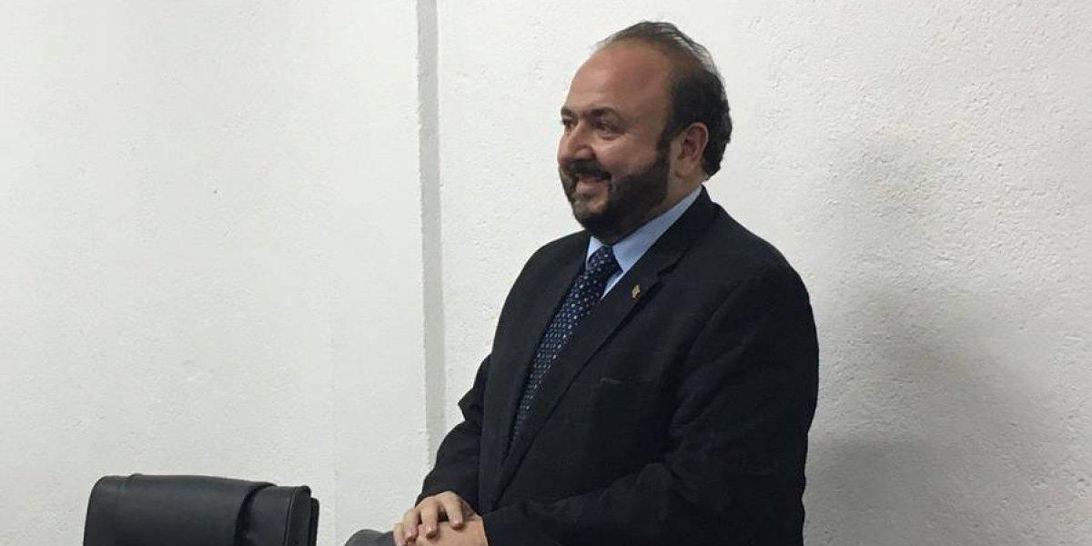 Convocan en Guatemala paro nacional para pedir renuncia de Morales