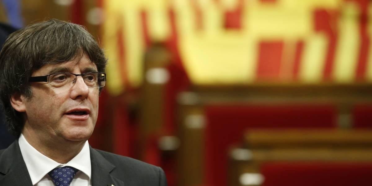 ¿Cuándo comparecerán Puigdemont y sus ex consejeros ante el tribunal de Bruselas?