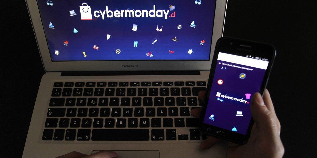 ¿Sitios web o tortugas? Sernac detectó 31 problemas de funcionamiento y quejas en el CyberMonday