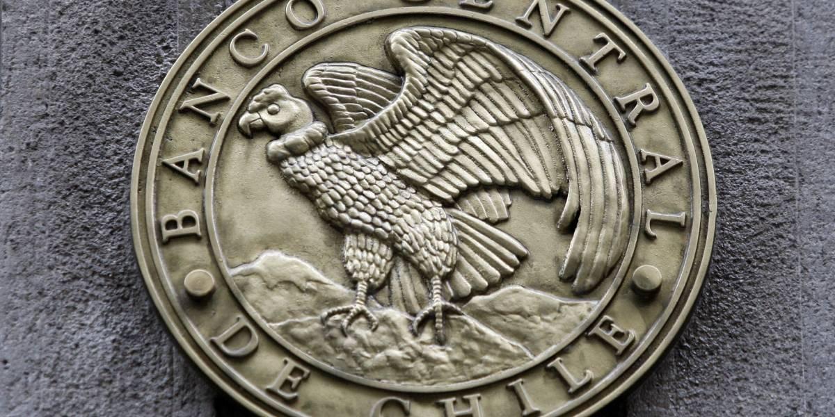 Banco Central de Chile indicó que Imacec de septiembre fue de 1,3 %