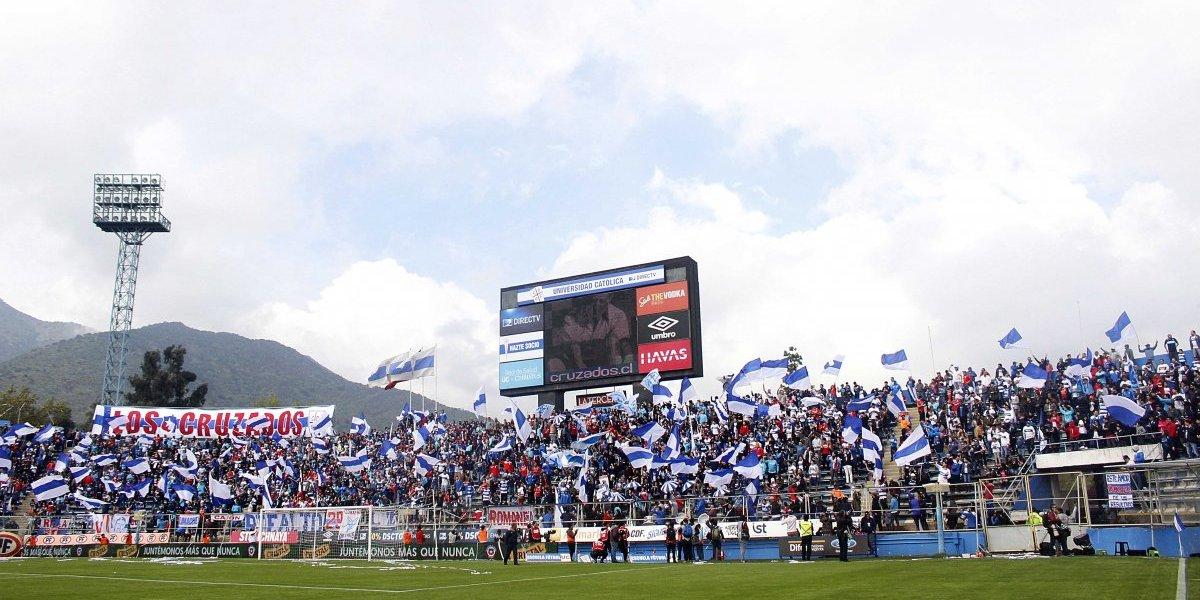 La UC propone vender el nombre del estadio para cumplir el sueño de la modernización