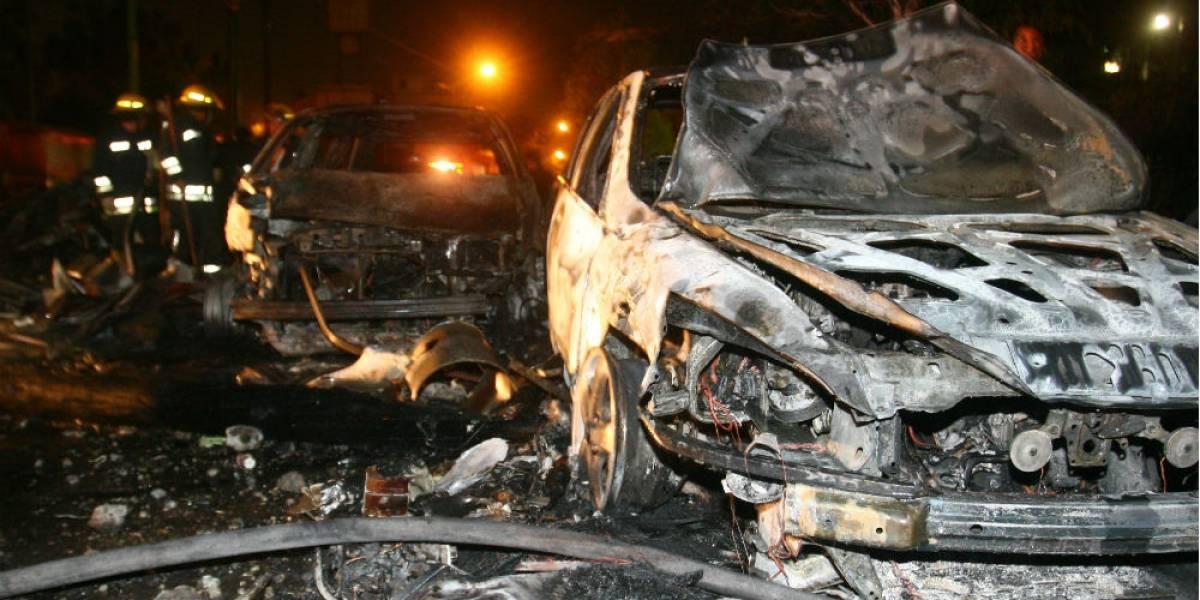Tras 9 años, víctima de avionazo en Reforma aún espera indemnización