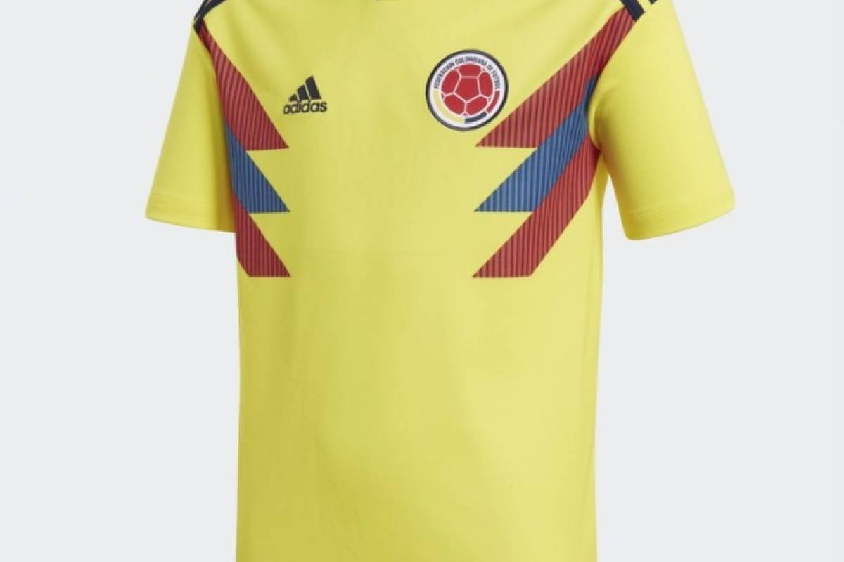 La indumentaria de Colombia