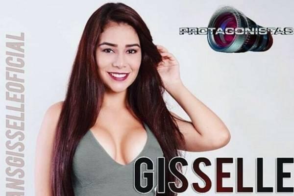 Gisselle Rada