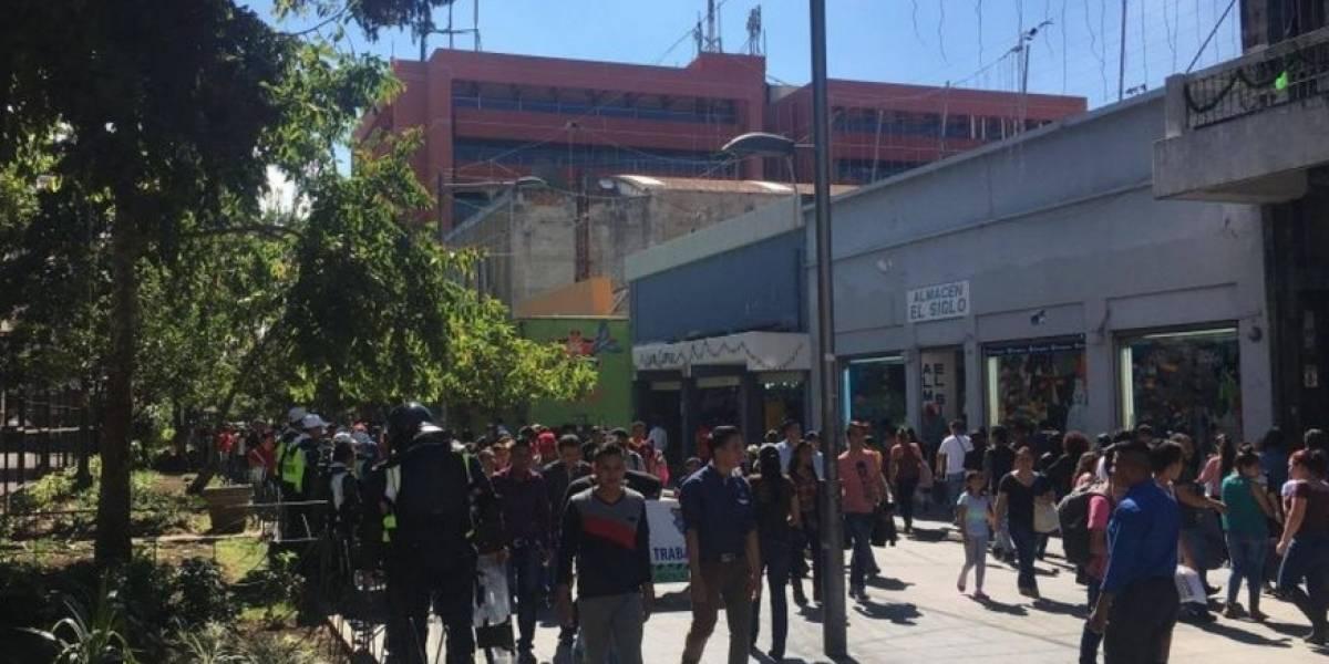 Octubre con el índice más bajo en confianza económica del gobierno de Morales
