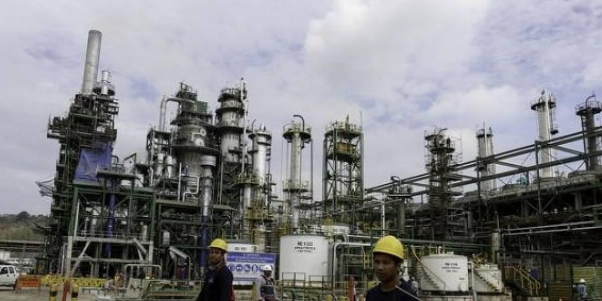Petroecuador importará 3,1 millones barriles de diesel para industria