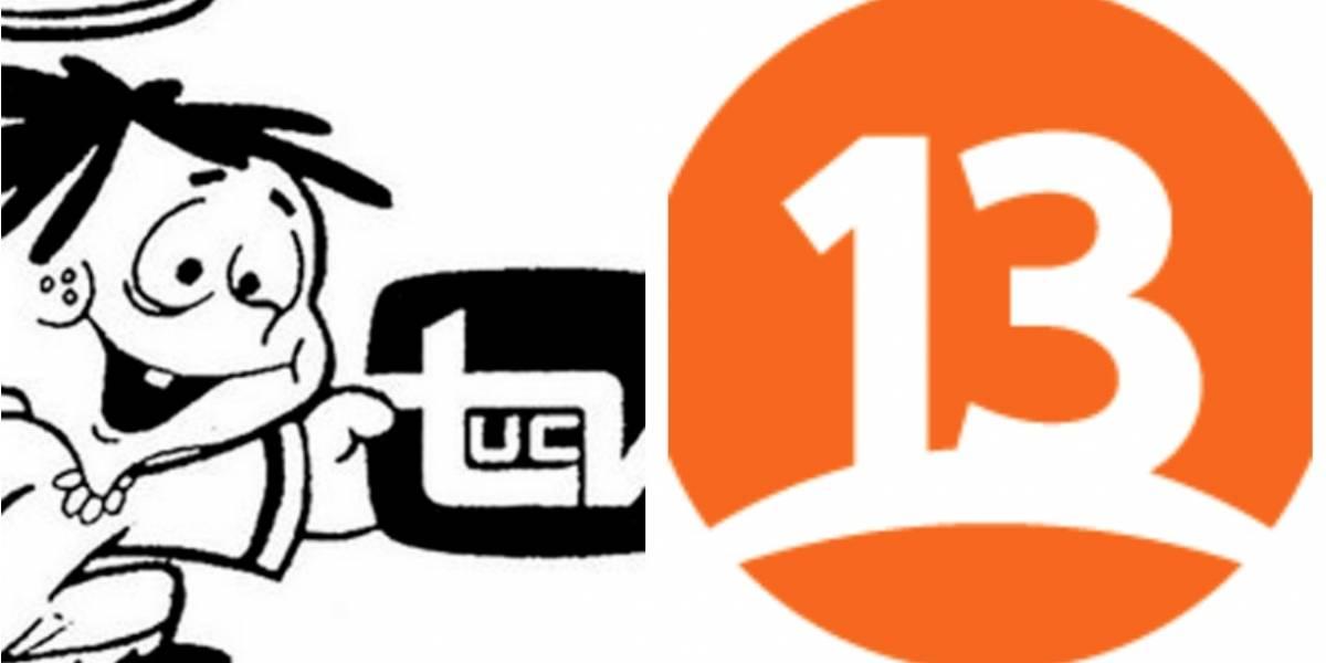 Canal 13: UC vendió su participación y la señal ahora pertenece en su totalidad a Andrónico Luksic