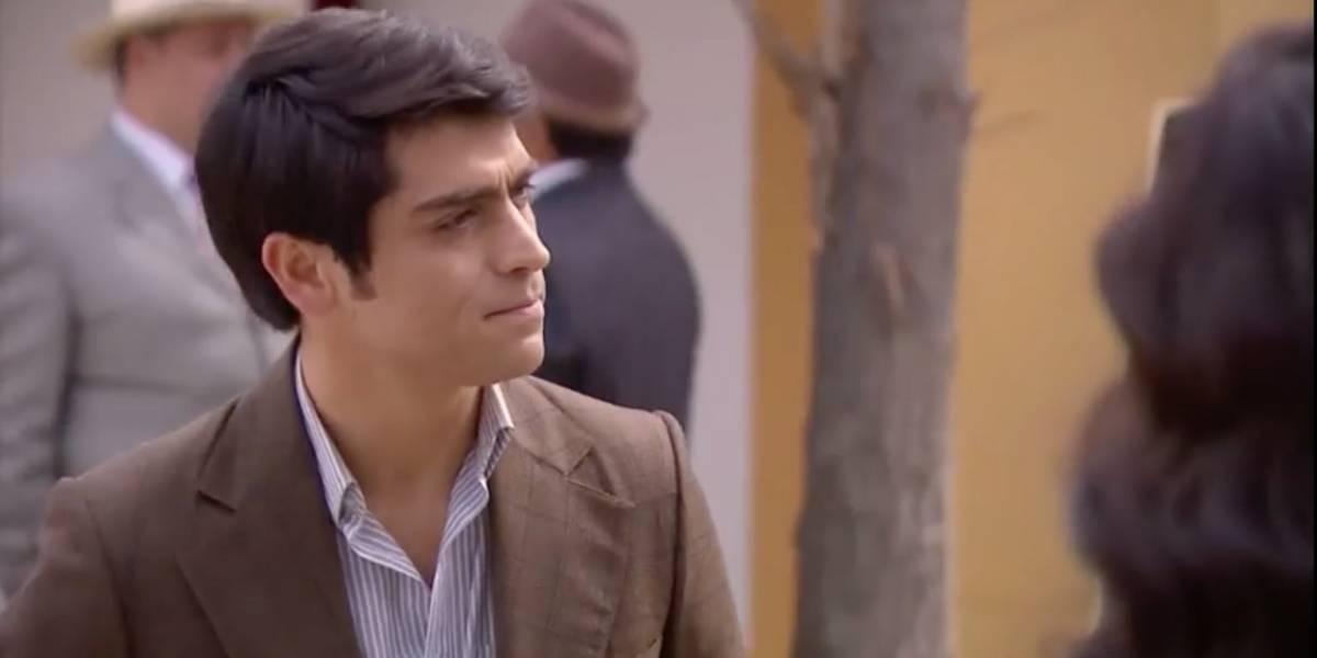 """""""Perdona nuestros pecados"""": Este lunes no se emite la teleserie y justo el """"huacho"""" Corcuera regresa a Villa Ruiseñor"""