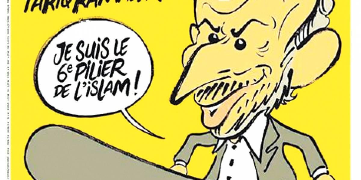 'Charlie Hebdo' recebe novas ameaças