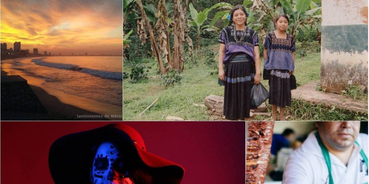 Se extiende hasta diciembre concurso Sentimientos de México