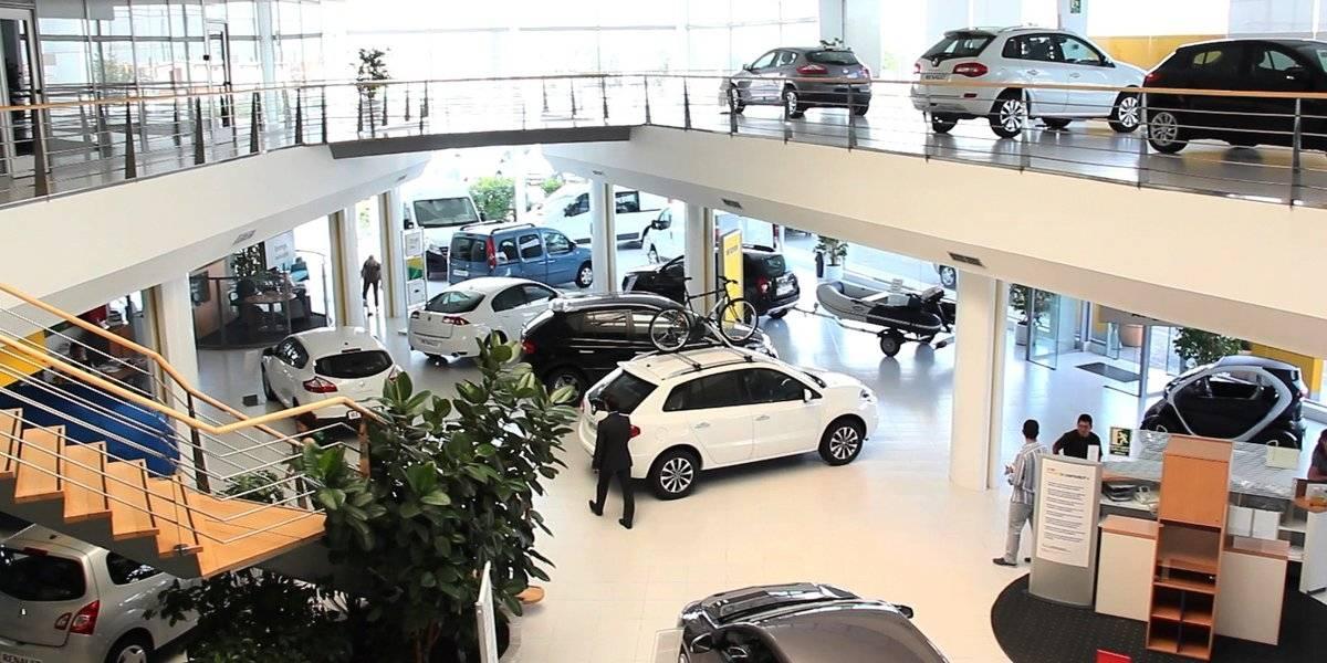 ¿Comprar un auto en el Buen Fin?