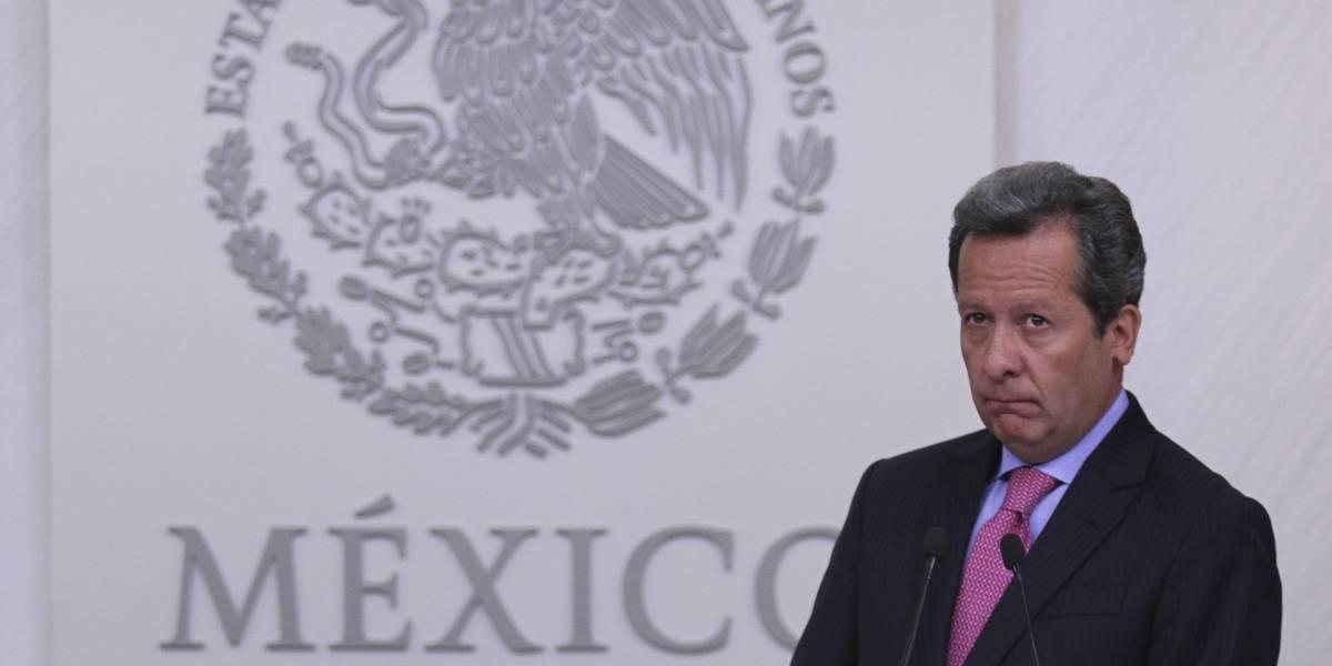 Gracias a las reformas México crece más que Alemania: Vocero presidencial