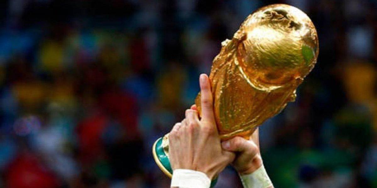 Rusia por un sueño: el calendario del repechaje para el Mundial 2018