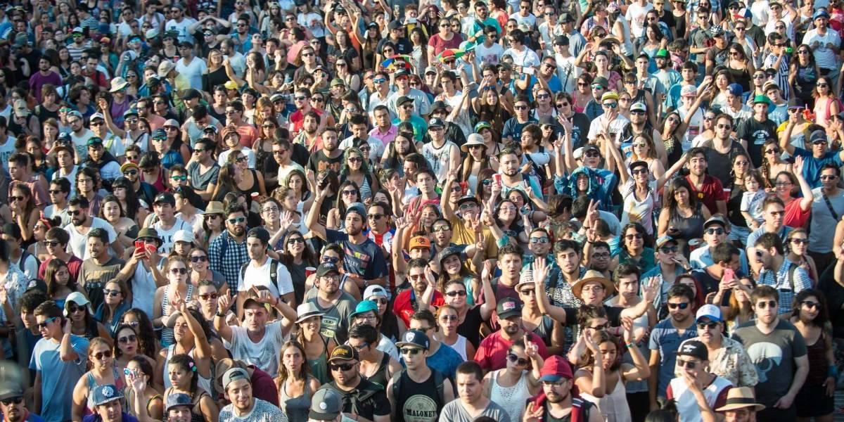 La Cumbre del Rock Chileno confirma su quinta edición