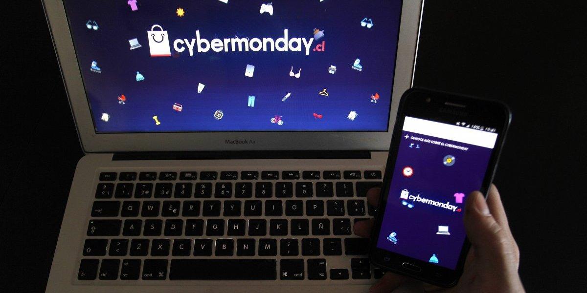 CyberMonday: primeras 12 horas superan los US$40 millones en compras