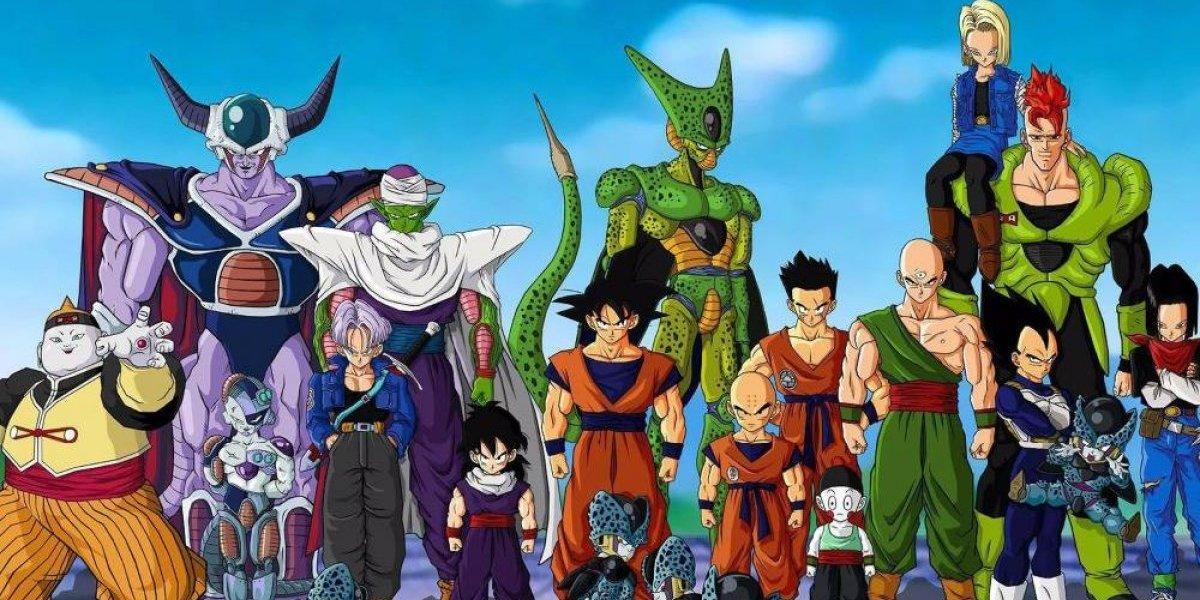 Tráiler de 'Goku Black — Dragon Ball FighterZ