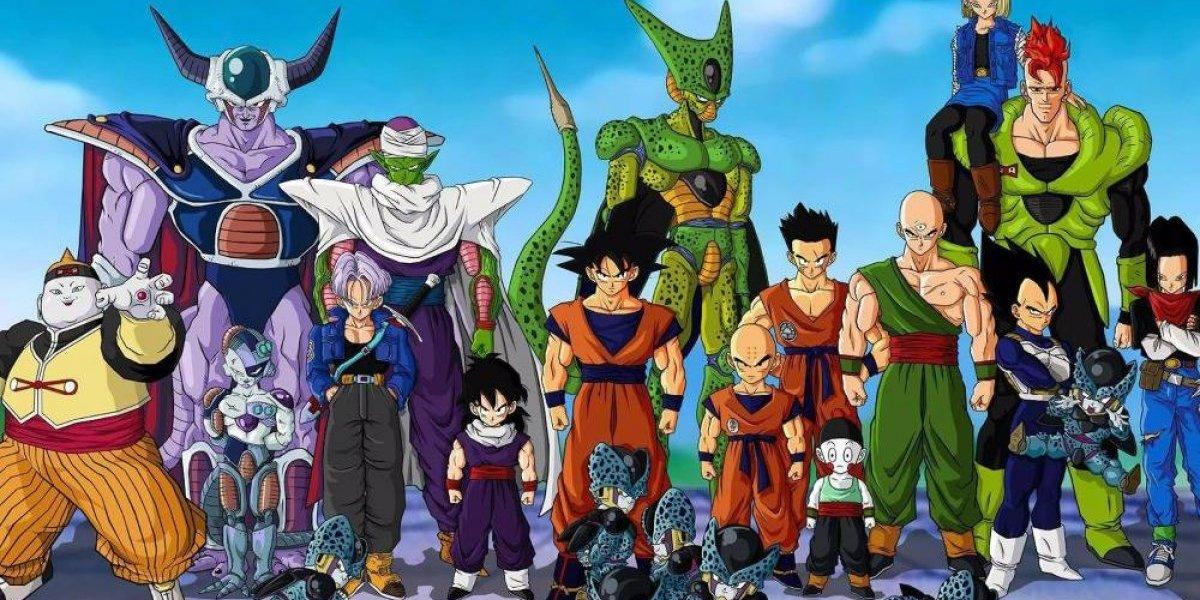 Estudio revela características de los fans de Dragon Ball
