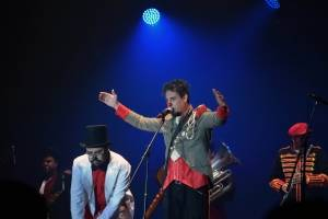 "Triciclo Circus Band ""Tercera Llamada"""
