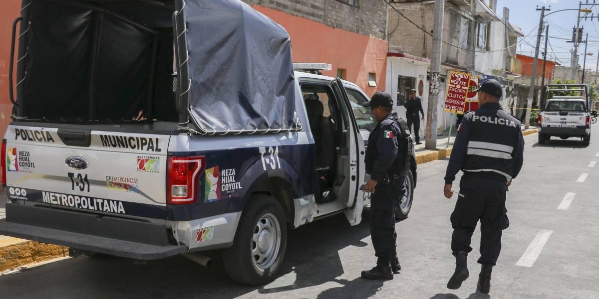 Policía de Nezahualcóyotl entre las 10 mejor evaluadas en seguridad por el Inegi