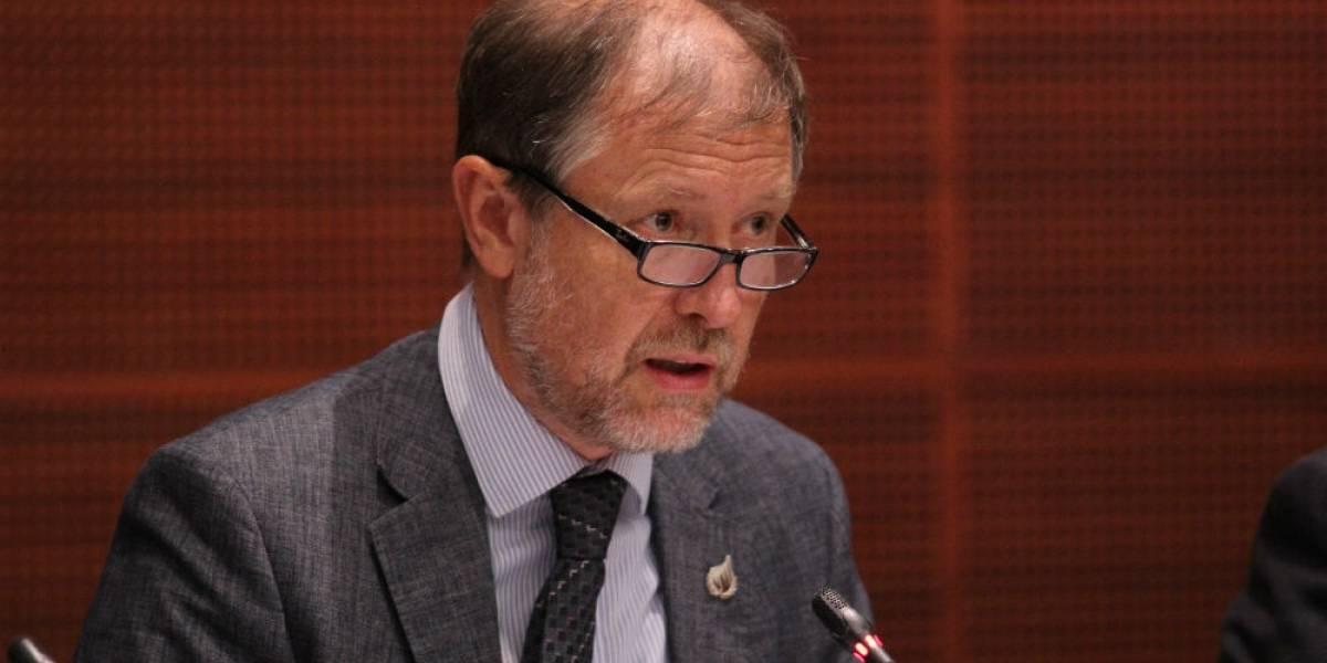 Urge ONU a Senado crear Fiscalía