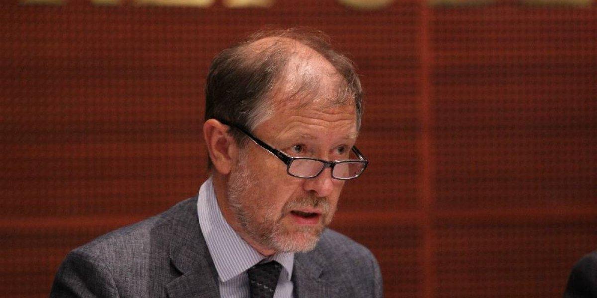 ONU llama a crear Fiscalía autónoma antes de nombrar al titular